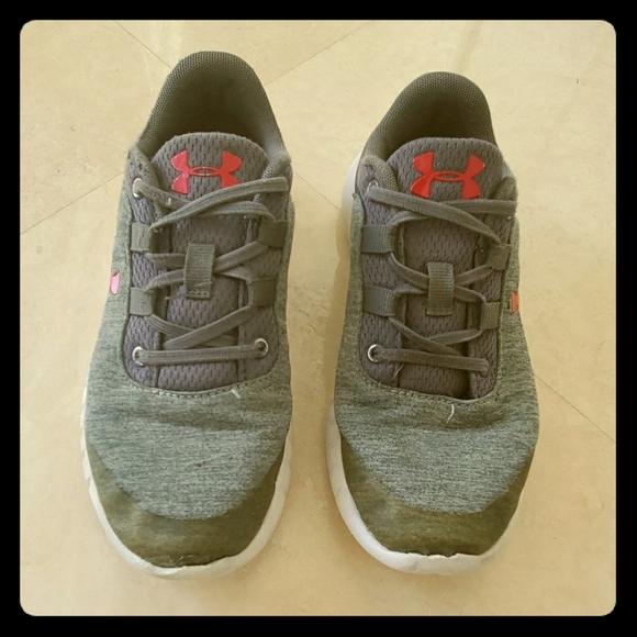 Shoes | Sneakers No Tie Laces